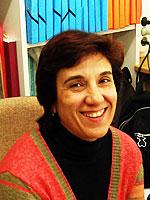 María Luisa Alarcón