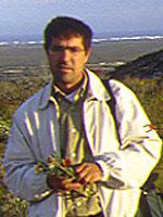 Abelardo Aparicio Martínez