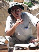 Vicente Jesús Arán Redó
