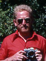Hervé Maurice Burdet