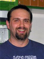 Francisco José Cabezas Fuentes