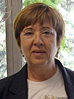 María Andrea Carrasco de Salazar