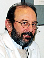 Santiago Castroviejo Bolibar