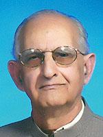 Mohammed Nazeer Chaudhri