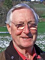 Christopher David Kentish Cook