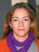 María del  Pilar Fernández Piedra