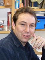 Miguel Angel García García