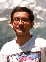 Daniel G�mez