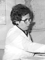 María Leonor Gonçalves