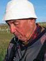 Ian Charleson Hedge Hedge