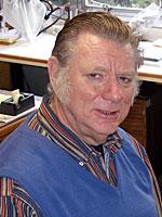 Stephen Leonard Jury