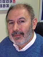 Félix Llamas García