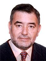 Joaquín Molero Mesa