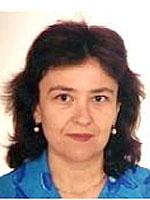 María de la Concepción Obón de Castro