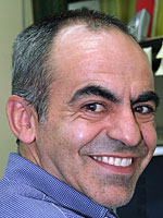 Pedro Luis Ortiz Ballesteros