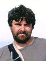 Santiago Ortiz Núñez
