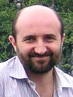Manuel Pardo Santayana