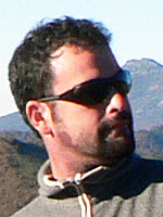 Alejandro Quintanar Sánchez