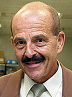 Salvador Rivas Martínez