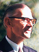 Wilhelm Rössler