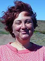 María de Fátima Sales Machado