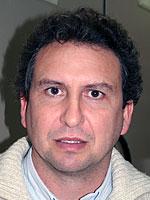 Francisco Javier Salgueiro Gonz�lez