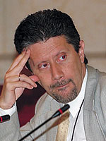 Ángel Enrique Salvo Tierra