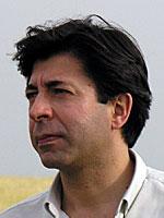 Oscar Sánchez Pedraja