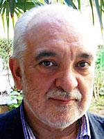Daniel Pablo de la Cruz Sánchez  Mata