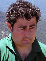 Mario Sanz Elorza