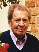 Mervin J. Southam
