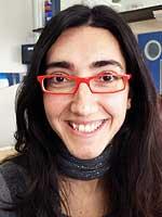 Vanessa Rodríguez Invernón