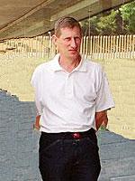 Lluis Vilar Sais